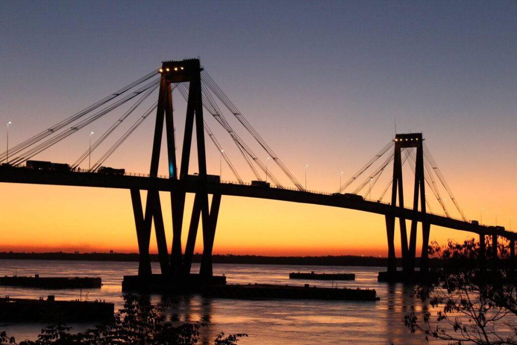 Puente-Chaco-Corrientes